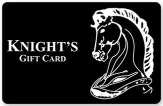 Knights Gift Card